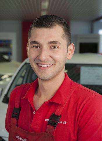 Adis Elmazi